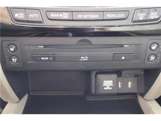 2016 Honda Pilot Touring (Stk: 219365A) in Huntsville - Image 36 of 43
