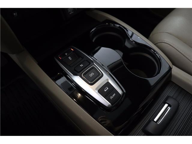 2016 Honda Pilot Touring (Stk: 219365A) in Huntsville - Image 37 of 43