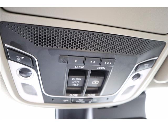 2016 Honda Pilot Touring (Stk: 219365A) in Huntsville - Image 40 of 43