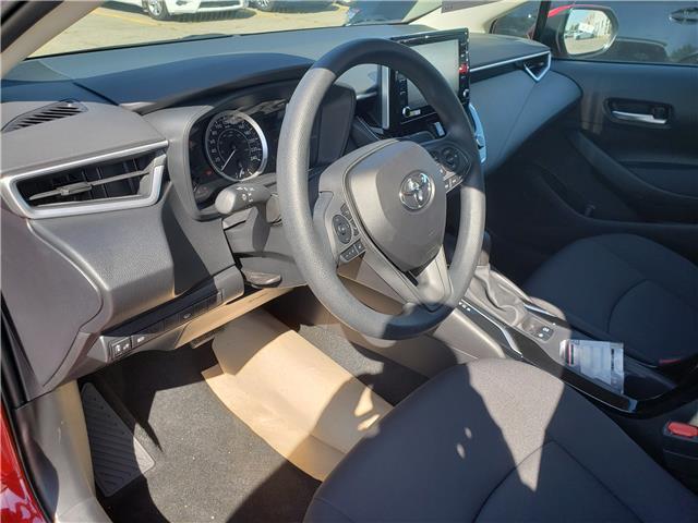 2020 Toyota Corolla LE (Stk: 20-223) in Etobicoke - Image 4 of 5