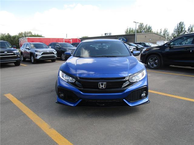 2017 Honda Civic Sport (Stk: 1991921) in Moose Jaw - Image 11 of 27