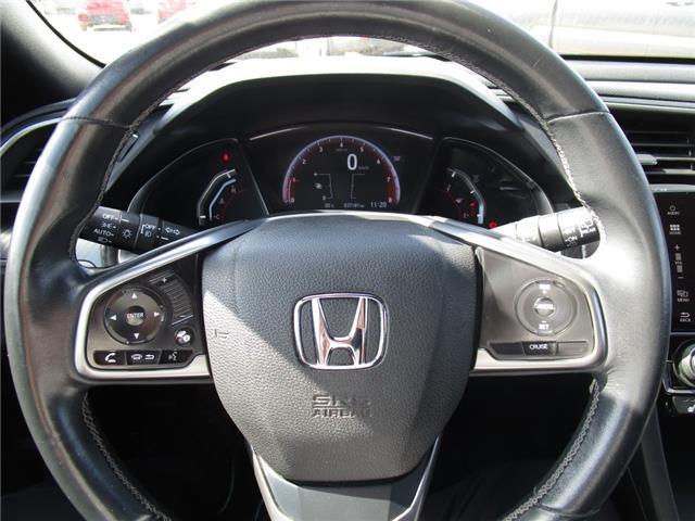 2017 Honda Civic Sport (Stk: 1991921) in Moose Jaw - Image 13 of 27