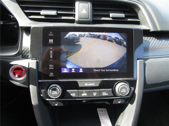 2017 Honda Civic Sport (Stk: 1991921) in Moose Jaw - Image 21 of 27