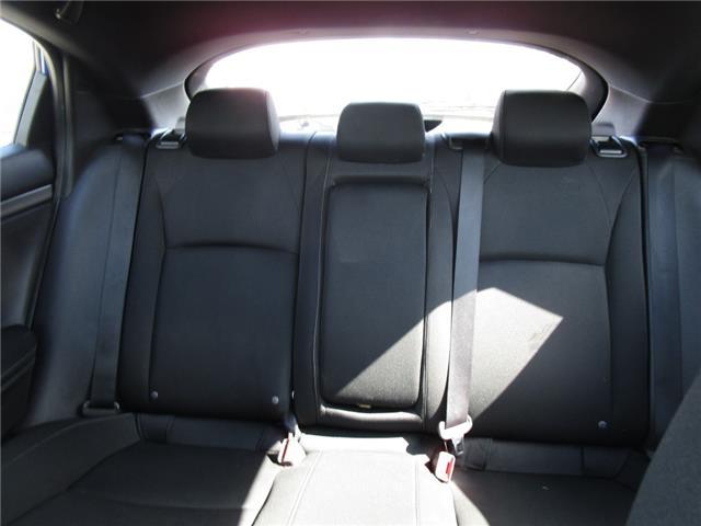 2017 Honda Civic Sport (Stk: 1991921) in Moose Jaw - Image 22 of 27