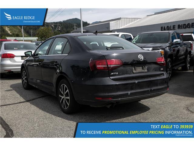 2016 Volkswagen Jetta 1.4 TSI Trendline+ (Stk: 169784) in Coquitlam - Image 2 of 4