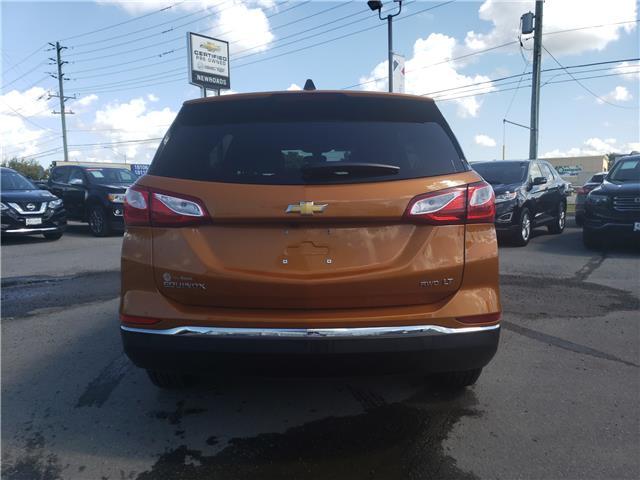 2019 Chevrolet Equinox 1LT (Stk: N13433) in Newmarket - Image 6 of 26