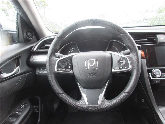 2017 Honda Civic EX (Stk: VA3591) in Ottawa - Image 6 of 18