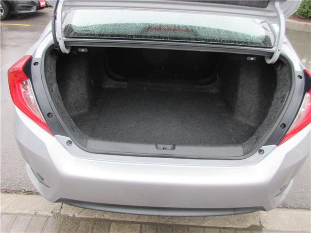 2017 Honda Civic EX (Stk: VA3591) in Ottawa - Image 9 of 18