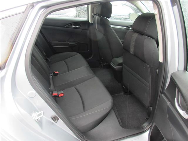 2017 Honda Civic EX (Stk: VA3591) in Ottawa - Image 8 of 18