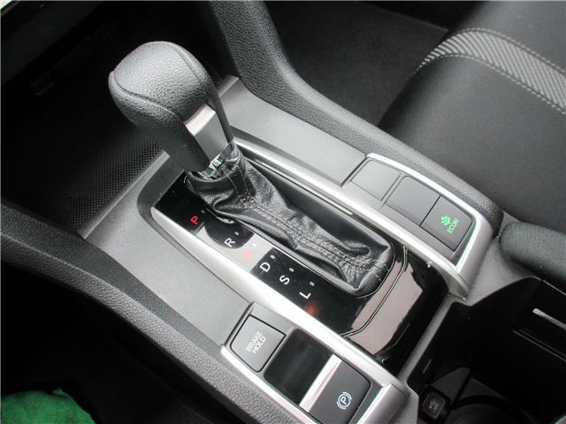 2017 Honda Civic EX (Stk: VA3591) in Ottawa - Image 11 of 18