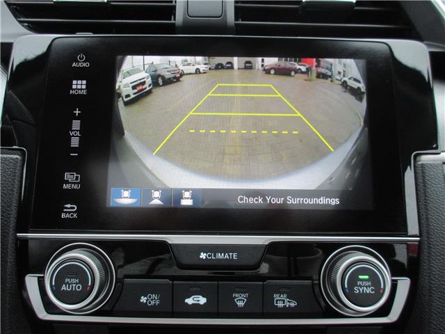 2017 Honda Civic EX (Stk: VA3591) in Ottawa - Image 13 of 18