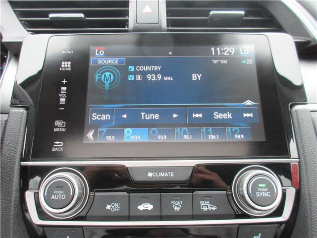 2017 Honda Civic EX (Stk: VA3591) in Ottawa - Image 15 of 18
