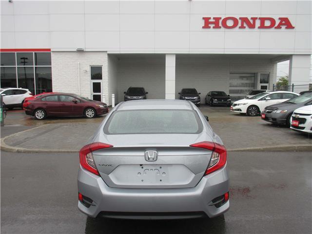 2017 Honda Civic EX (Stk: VA3591) in Ottawa - Image 3 of 18