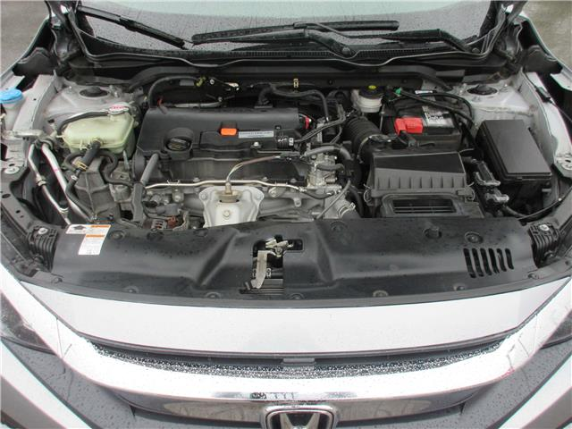 2017 Honda Civic EX (Stk: VA3591) in Ottawa - Image 17 of 18