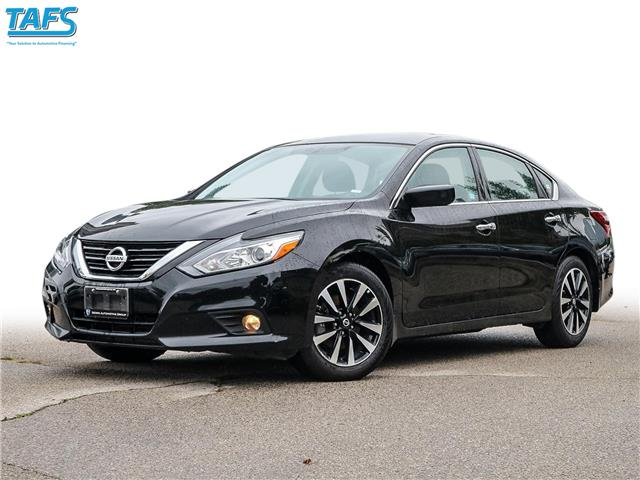 2018 Nissan Altima  (Stk: 31084) in Toronto - Image 1 of 26