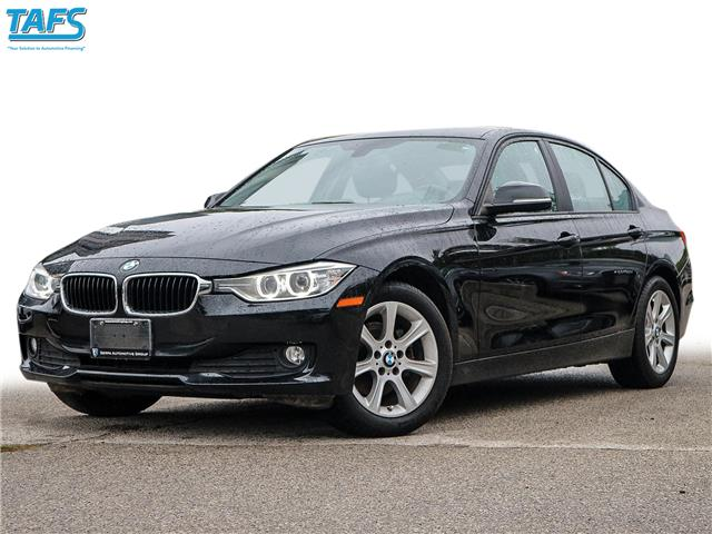 2014 BMW 320i xDrive (Stk: SE1119) in Toronto - Image 1 of 22