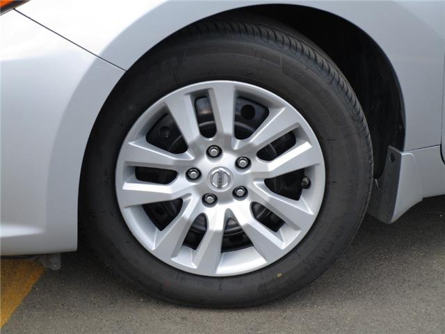 2017 Nissan Altima 2.5 (Stk: 6934) in Moose Jaw - Image 8 of 23