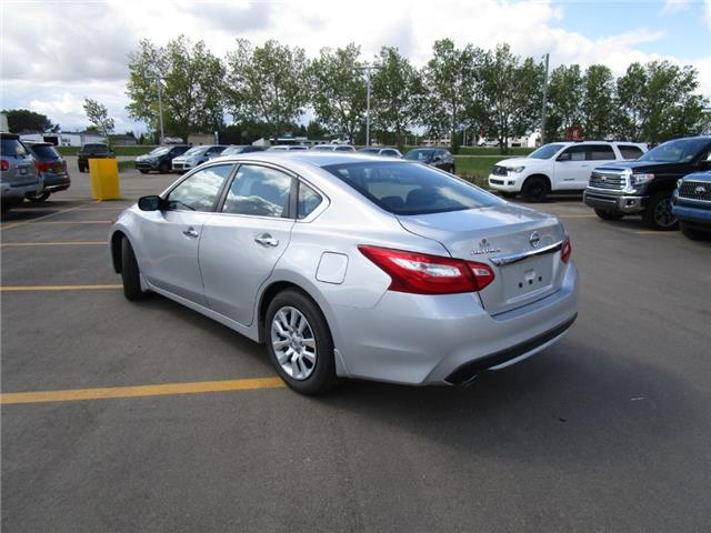 2017 Nissan Altima 2.5 (Stk: 6934) in Moose Jaw - Image 2 of 23