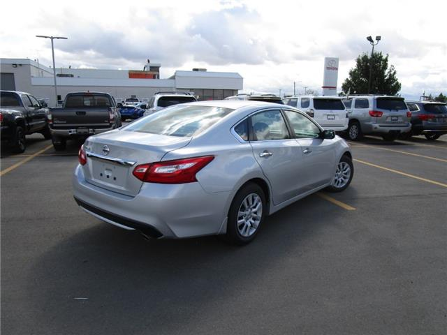 2017 Nissan Altima 2.5 (Stk: 6934) in Moose Jaw - Image 7 of 23