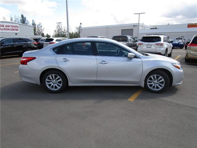 2017 Nissan Altima 2.5 (Stk: 6934) in Moose Jaw - Image 9 of 23