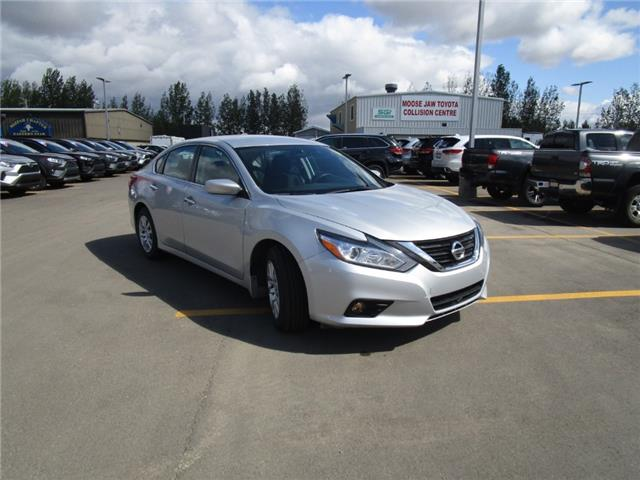 2017 Nissan Altima 2.5 (Stk: 6934) in Moose Jaw - Image 10 of 23