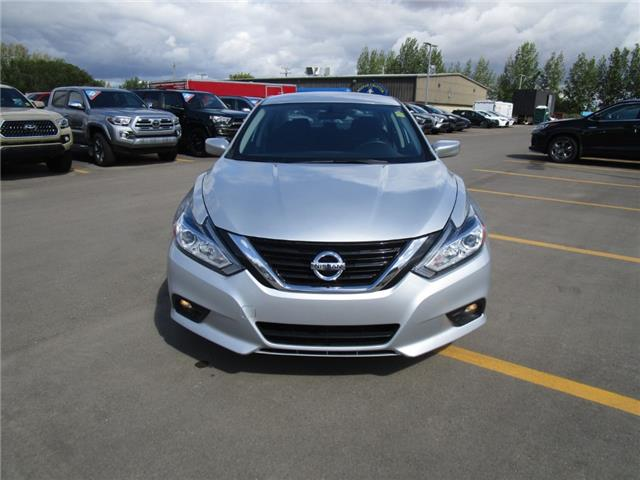2017 Nissan Altima 2.5 (Stk: 6934) in Moose Jaw - Image 11 of 23