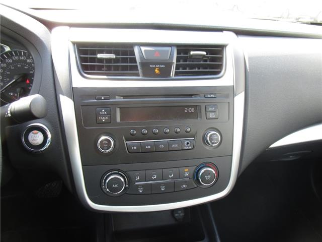 2017 Nissan Altima 2.5 (Stk: 6934) in Moose Jaw - Image 18 of 23