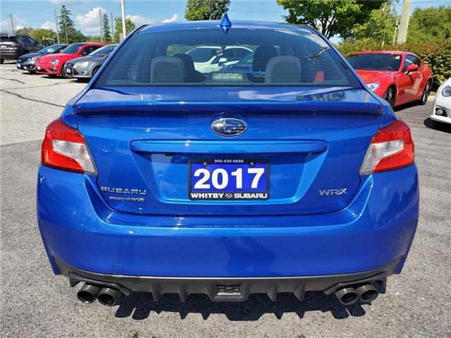 2017 Subaru WRX Sport (Stk: 19S1238A) in Whitby - Image 4 of 20