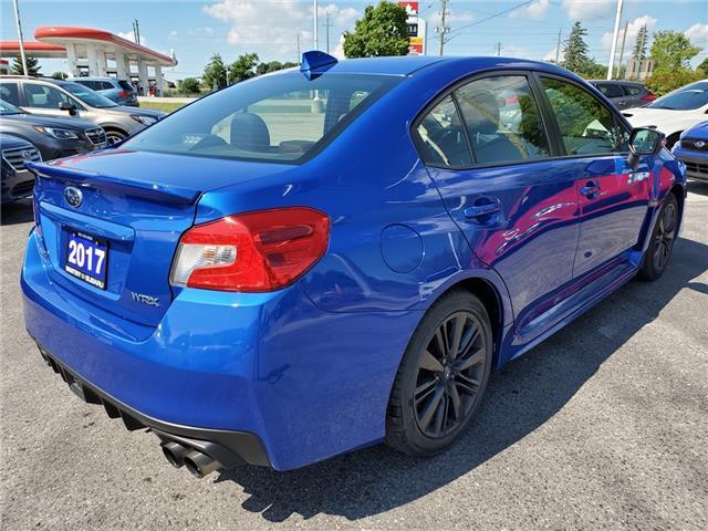 2017 Subaru WRX Sport (Stk: 19S1238A) in Whitby - Image 5 of 20