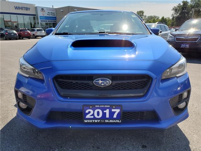 2017 Subaru WRX Sport (Stk: 19S1238A) in Whitby - Image 8 of 20