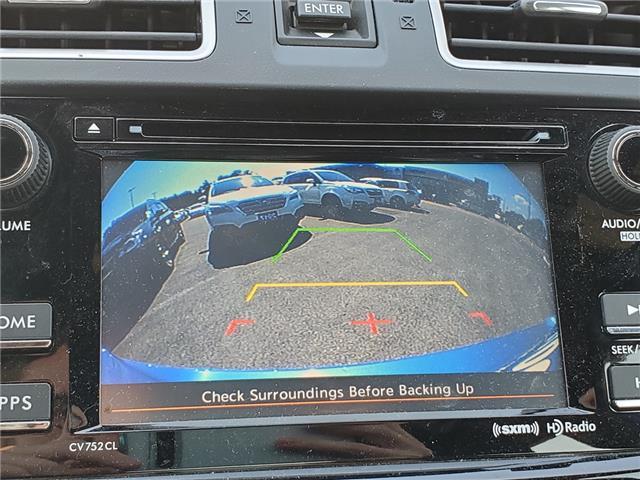 2017 Subaru WRX Sport (Stk: 19S1238A) in Whitby - Image 14 of 20