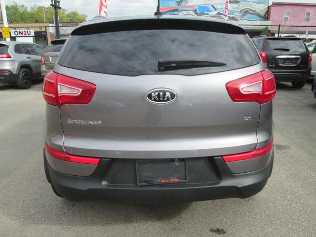 2012 Kia Sportage EX Luxury (Stk: bp723) in Saskatoon - Image 4 of 6