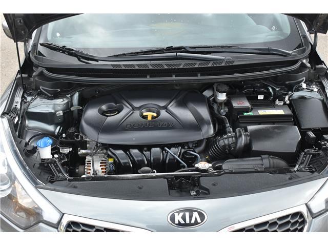 2016 Kia Forte 1.8L LX (Stk: PP485S) in Saskatoon - Image 14 of 15