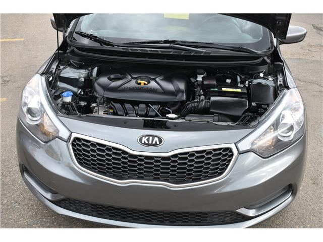 2016 Kia Forte 1.8L LX (Stk: PP485S) in Saskatoon - Image 15 of 15