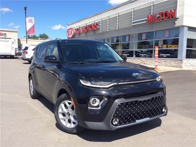 2020 Kia Soul EX (Stk: 084823) in Milton - Image 1 of 19