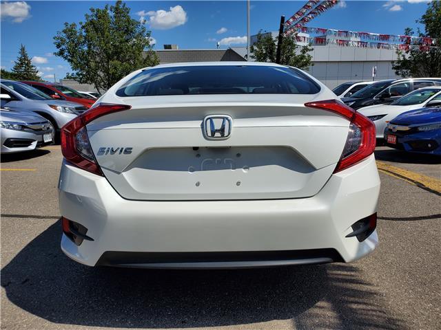 2018 Honda Civic EX (Stk: HC2524) in Mississauga - Image 4 of 23