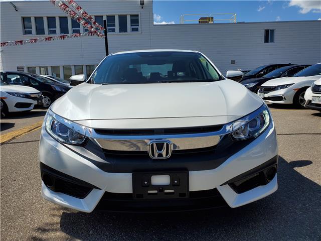 2018 Honda Civic EX (Stk: HC2524) in Mississauga - Image 8 of 23