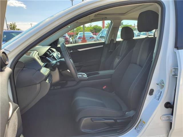 2018 Honda Civic EX (Stk: HC2524) in Mississauga - Image 10 of 23