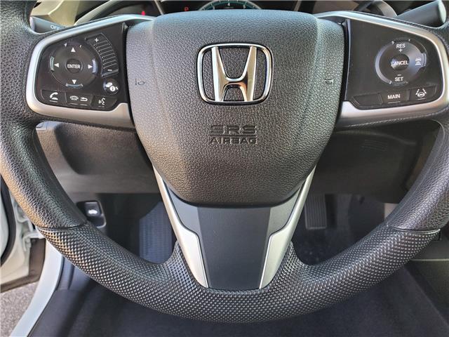 2018 Honda Civic EX (Stk: HC2524) in Mississauga - Image 12 of 23