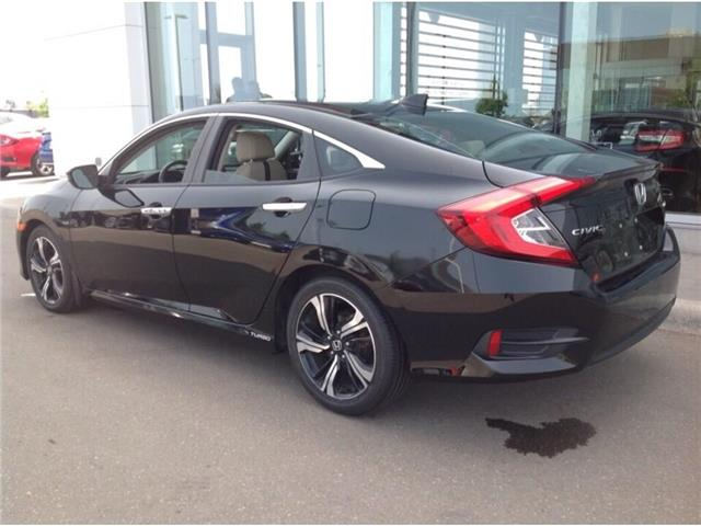 2016 Honda Civic Touring (Stk: I190335A) in Mississauga - Image 2 of 14