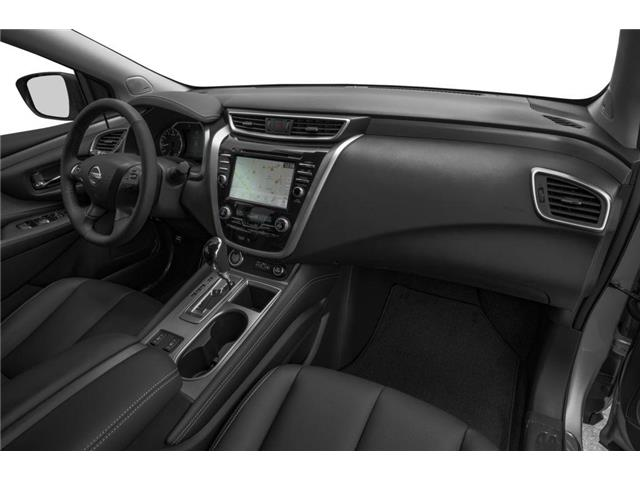 2019 Nissan Murano Platinum (Stk: 19M026) in Stouffville - Image 8 of 8