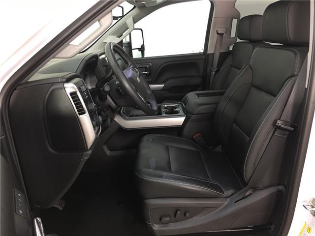 2018 Chevrolet Silverado 2500HD LTZ (Stk: 35602W) in Belleville - Image 9 of 27