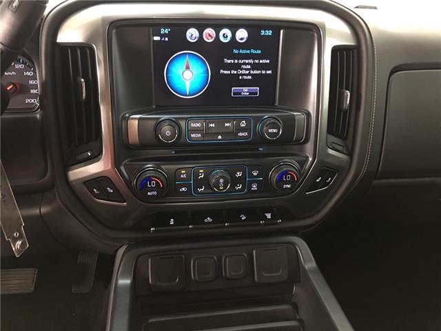 2018 Chevrolet Silverado 2500HD LTZ (Stk: 35602W) in Belleville - Image 8 of 27