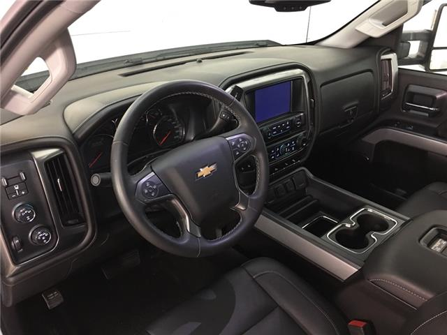 2018 Chevrolet Silverado 2500HD LTZ (Stk: 35602W) in Belleville - Image 16 of 27