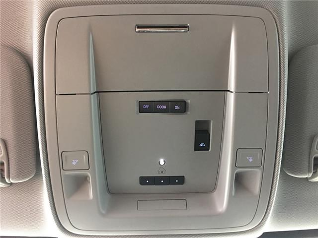 2018 Chevrolet Silverado 2500HD LTZ (Stk: 35602W) in Belleville - Image 11 of 27
