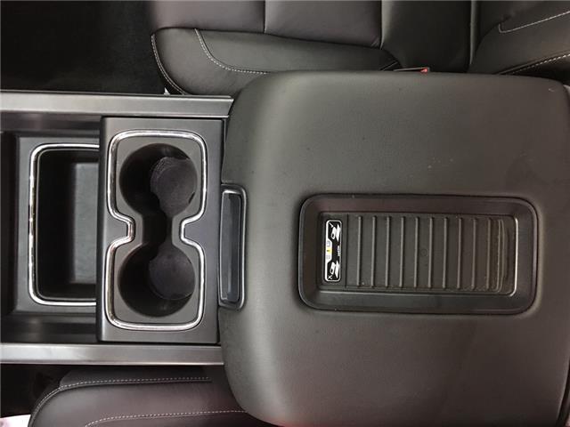 2018 Chevrolet Silverado 2500HD LTZ (Stk: 35602W) in Belleville - Image 17 of 27