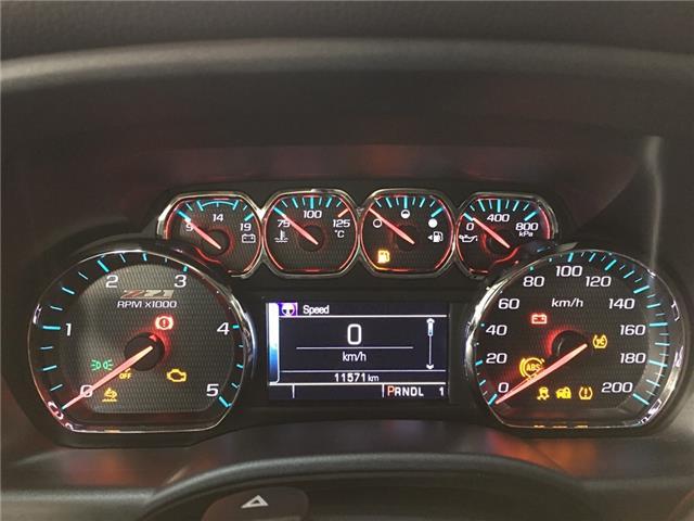 2018 Chevrolet Silverado 2500HD LTZ (Stk: 35602W) in Belleville - Image 12 of 27