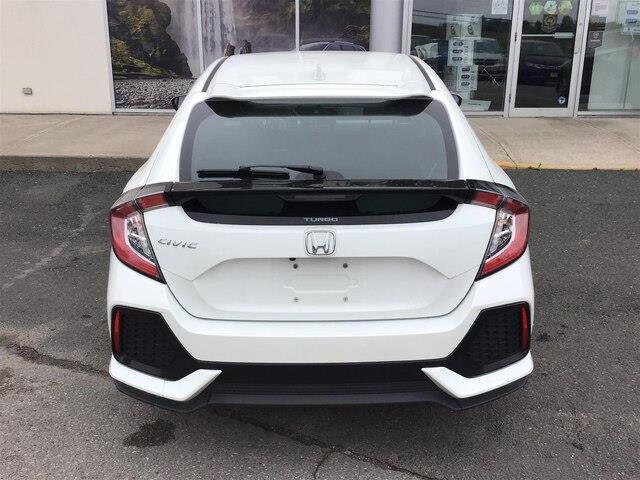 2017 Honda Civic LX (Stk: S3650A) in Peterborough - Image 8 of 21