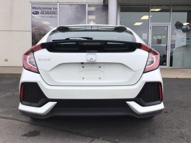 2017 Honda Civic LX (Stk: S3650A) in Peterborough - Image 9 of 21