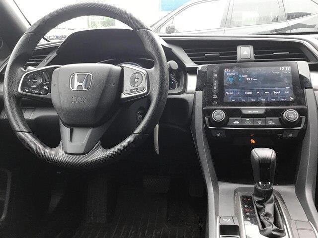 2017 Honda Civic LX (Stk: S3650A) in Peterborough - Image 13 of 21